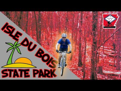 Isle Park Isle du Bois State Park