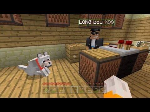 Minecraft Stampys Club House 39