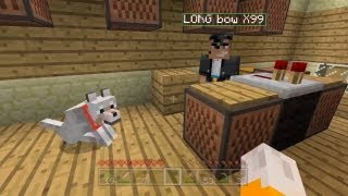 Minecraft - Stampy's Club House [39]