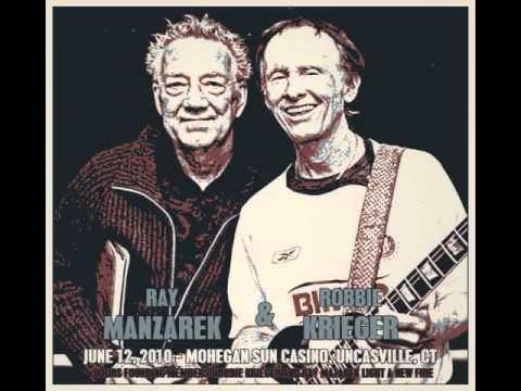 Ray Manzarek&Robbie Krieger Tribute