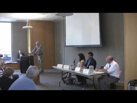 Blumenauer Hosts Nuclear Weapons Forum
