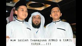 Inilah kemampuan Luar Biasa AHMAD HAFIZ INDONESIA 2017