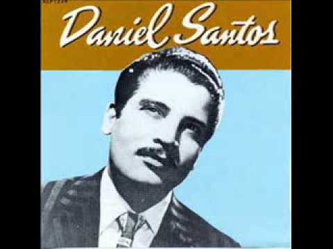 Daniel Santos - Perdón