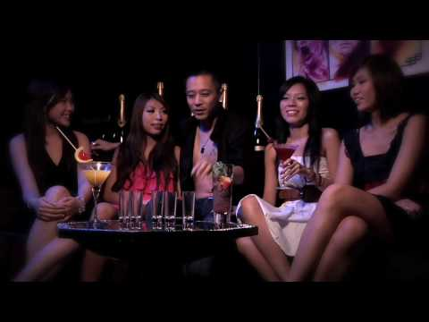 Macau Poker Cup Championship It's Time Video [English]