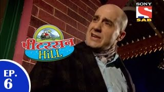 Peterson Hill - Episode 6 - 2nd February 2015