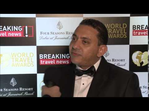Ramy Latif, general manager, DoubleTree by Hilton Ras Al Khaimah