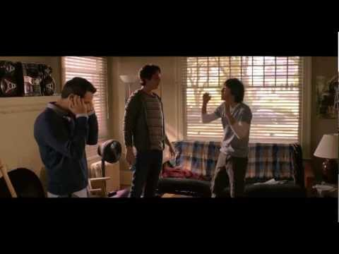 21 & Over (2013) One Beer Clip [HD]