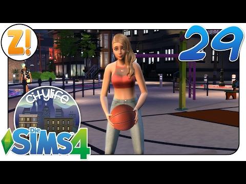 Sims 4 [Citylife Challenge]: Wo ist nur der Sim hin? #29 | Let's Play [DEUTSCH]