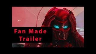 "The Predator Final Trailer ""The Greatest Hell"" [HD] (2018) 20th Century FOX Sci Fi Movie Concept"