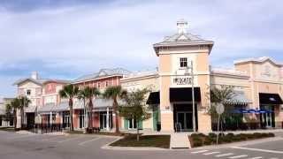 MIRABAY VILLAGE SHOPPING CENTER Apollo Beach FL | RealEstateHawker.com Youtube Video