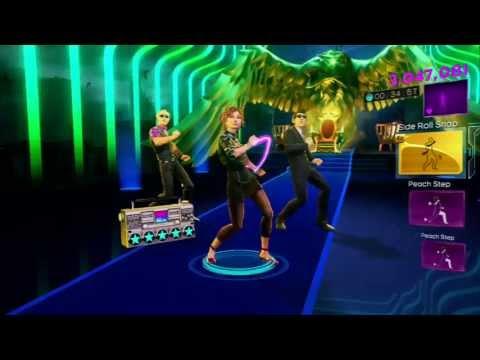 Dance Central 3 SOS Emilia