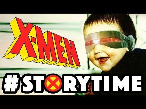EL FINAL DE X-MEN (Mi Historia Con Los MUTANTES) / NAVY