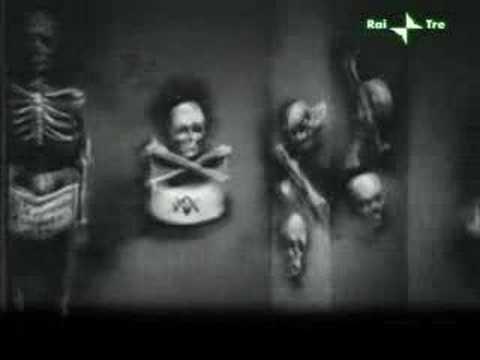 """tratta dal film """"Forces Occultes"""" (Paul Riche, 1943) - prima parte."""