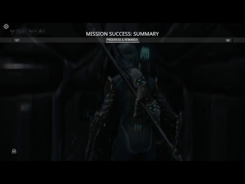 Playing one of the coolest game Warframe