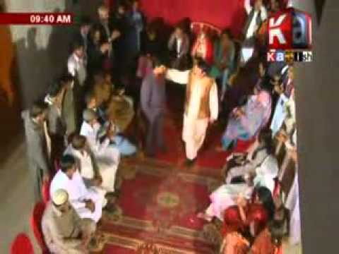 Ro Dil Ro By Ali Murad Jatoi Kashish Tv Song Modle Noor Memem & Aashi video