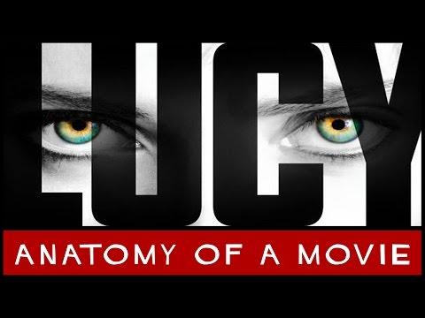 Lucy (Scarlett Johansson/Morgan Freeman) | Anatomy of a Movie