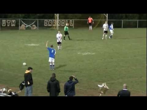 South Carroll High School vs Walkersville High School 10-15-2012 Part 8