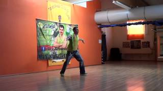 Zumba with Don Antonio - Zumba high (beta)