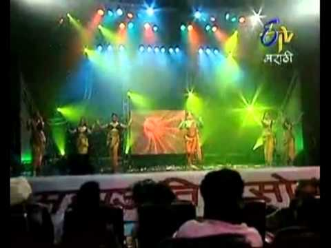 Show Stoppers Perform with Raveena Tandon In Dubai.mpg
