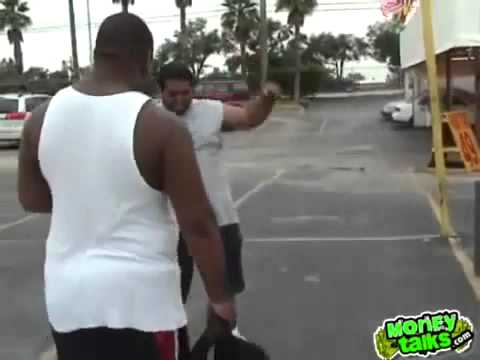 Kimbo Slice Gut Buster (money Talks) video