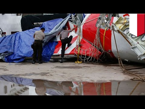 Glitch in AirAsia QZ8501's automatic control system may have led to its deadly crash