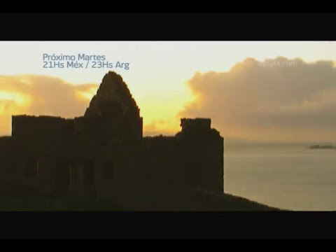 Destination Truth - Especial Live Ireland