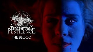 NOCTURNAL PESTILENCE - The Blood (OFFICIAL MUSIC VIDEO)