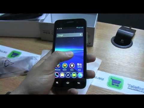Allview P5 Quad review HD ( in Romana ) - www.TelefonulTau.eu -