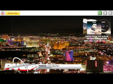 Las Vegas - Panda Drum & Bass ▀█▀ ▀▄▀