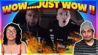 Youtube Can 39 T Handle This Heat Token Youtube Rapper Ft Tech N9ne Reaction