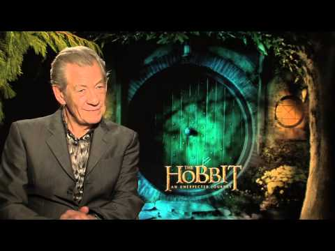 Ian McKellen: 'I don't much like Gandalf (the White)'