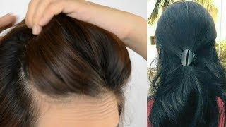 Everyday SIMPLE Updo's For Girls | Daily hairstyles | Hair leave models | Hair Styles & Fashions