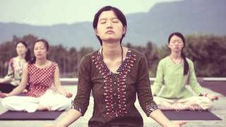 Learn Free Yoga- Invest 5 minutes for Well-Being.mp4