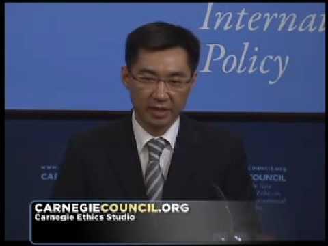 Johnny Chiang: Google, China and Taiwan