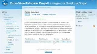Curso Drupal - Illasaron Videotutoriales - Jesus Conde