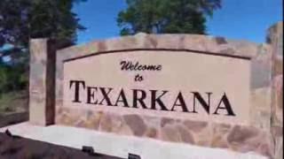 Texarkana Before Your Eyes