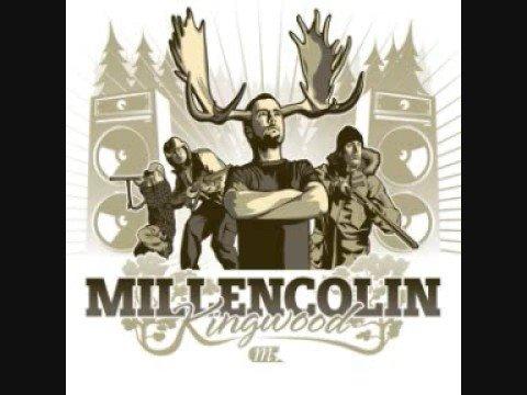 Millencolin - Ray