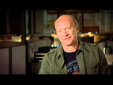 Interview with director and screenwriter Paul Haggis for The Next Three Days