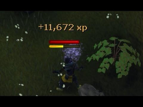 RS3 Ironman episode 2 (day 3)