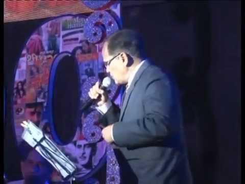 Mein Shayar To Nahin - Anil Jain - Kala Ankur Ajmer