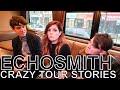 Echosmith - CRAZY TOUR STORIES Ep. 610