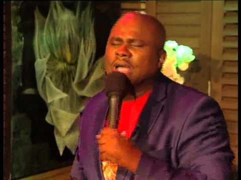 Andile kamajola nominated for best gospel artist for 2014