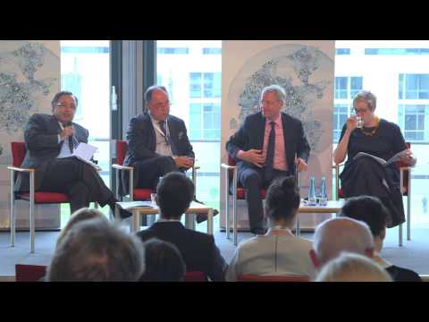 #dsym2016: Europe in an Era of Global Power Shifts (25.05.2016)
