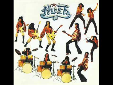 HUSH - Nothing Stays The Same Forever (Full Length Version)