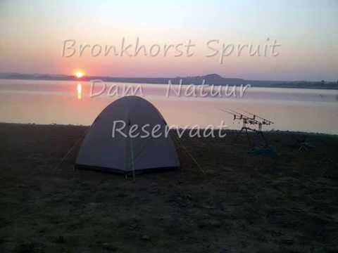 Bronkhorstspruit dam natuur reservaat 2013