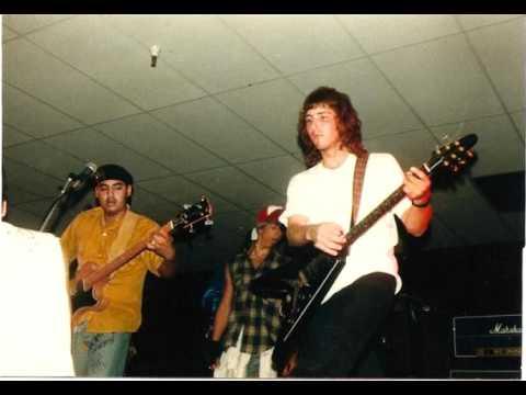 OG Suicidal Tendencies - Possessed Live1983 1st Album Lineup