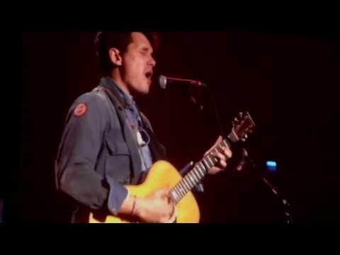 John Mayer Neon