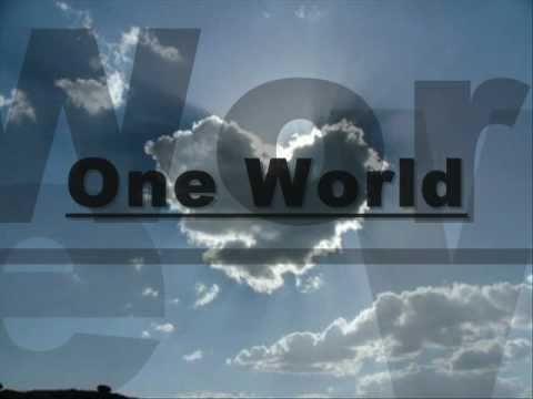 Lionel Richie - One World