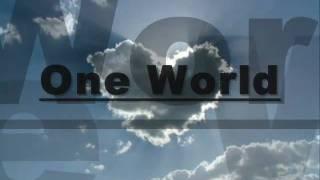 Watch Lionel Richie One World video