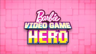 Barbie in VIDEO GAME HERO | ENGLISH TRAILER 2017 [HD]
